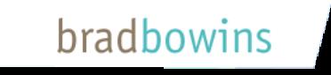 brad bowins