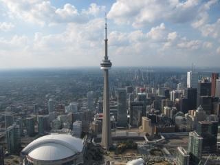CN Tower (dig)-Toronto