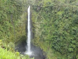 Akaka Falls (dig)-Hawaii