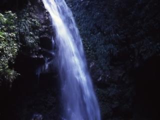 Falls of Baleine-St. Vincent