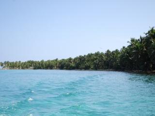 Half Moon Caye (dig)-Belize