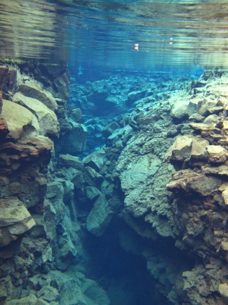 Sifra, Thingvellir (dig)-Iceland
