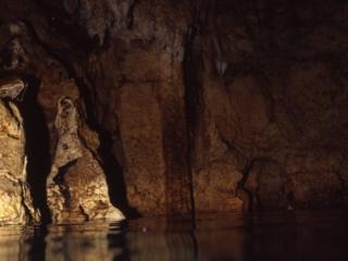 Chandelier Cave-Palau