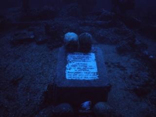 Skulls-Truk Lagoon